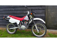 Honda XLR 125 (3752 MILES) Original Outstanding Condition Best Available Like dt 125 dtr xl