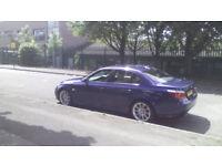 55 BMW 525d M Sport automatic E60 low miles FSH px swap BMW E91 E92 E93 M Sport