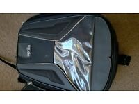 Genuine Aprilia Tank Bag & Tank Cover