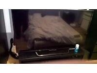 SONY Bravia Smart TV 4K Ultra HD