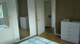 Double rooms to let all bills included