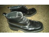 Men's smart boots size 9