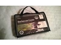 Gardman Barbeque Cover Brand new sealed in bag