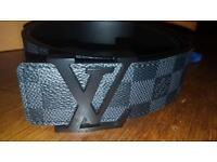 Louis Vuitton belt ##100% AUTHENTIC##