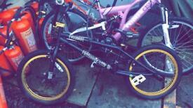 BMX Voodoo