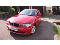 BMW 116i petrol 2009 BMW SERVICE HISTORY,EXCELLENT CONDITION