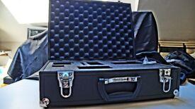 Camera kit case. Guard by Brubaker