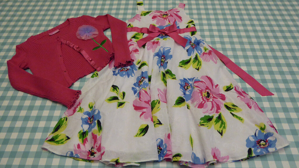 8e5d930ea493 Girls party dress and cardigan set, Age 3yrs | in Hedge End ...