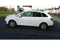 2011 SEAT Ibiza 1.2 TDI ecomotive stop start