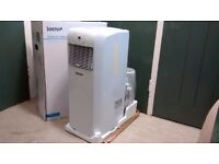 Igenix IG9902 9000 BTU 3-in-1 Portable Air Conditioner