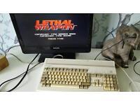 Wanted retro computers commodore, atari, amstrad,spectrum ect
