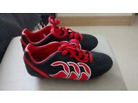 Boy's Canterbury Rugby Boots sz 3