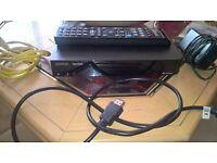 Talk Talk box..all cables and remote..