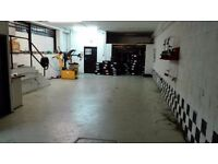 Tyre Shop for Sale on Blackhorse Lane Walthamstow E17 6SH - Excellent Location Only GBP 15000