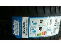195/55/16 used tyre