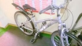 QUALITY GT MOUNTAIN BIKE LOTS NEW PARTS FULLY RESTORED