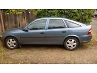 S Reg 1998 Vauxhall Vectra 1.8 Petrol/Manual Spares/Repairs