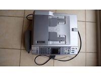Brother Ink Jet Printer MFC660CN