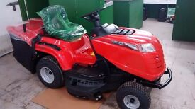**£150 off!!** New Mountfield 1538H 38 Inch Cut Ride On Lawnmower with 5 YEAR Warranty
