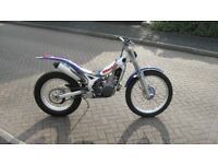 Beta Rev -3 Trial Bike For Sale