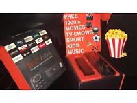 Amzone fire stick fully loaded & mobdro & magabox