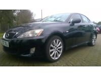 LEXUS IS 2.2 SE TOP OF THE RANGE FULL LEATHER