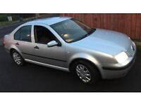 2005 Volkswagen Bora, 1.9tdi