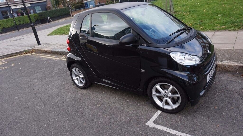 Smart Fortwo Coupe - Like new - Bargain - QUICK SALE