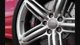 Audi Alloys for sale