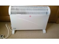 Convector Heater -