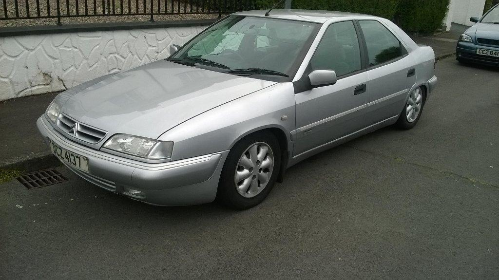citroen xantia 2 0 hdi forte new fuel pump in cookstown county tyrone gumtree. Black Bedroom Furniture Sets. Home Design Ideas