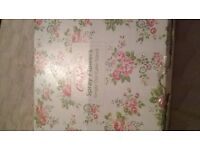 Brand new Cath Kidson floral cake stand
