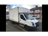 2007 Volkswagen crafter 2.5 tdi Luton tail lift spears/repairs