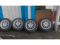 bmw alloys collectors wheels old bmw