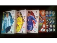 Russia World Cup 2018 cards