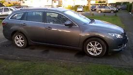 Mazda 6 2.0 diesel estate