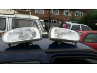 Mk3 golf headlights