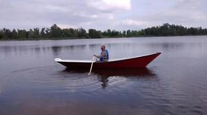 THIS Row boat for sale Kitchener / Waterloo Kitchener Area image 2
