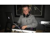 DJ Hire: Brenie B