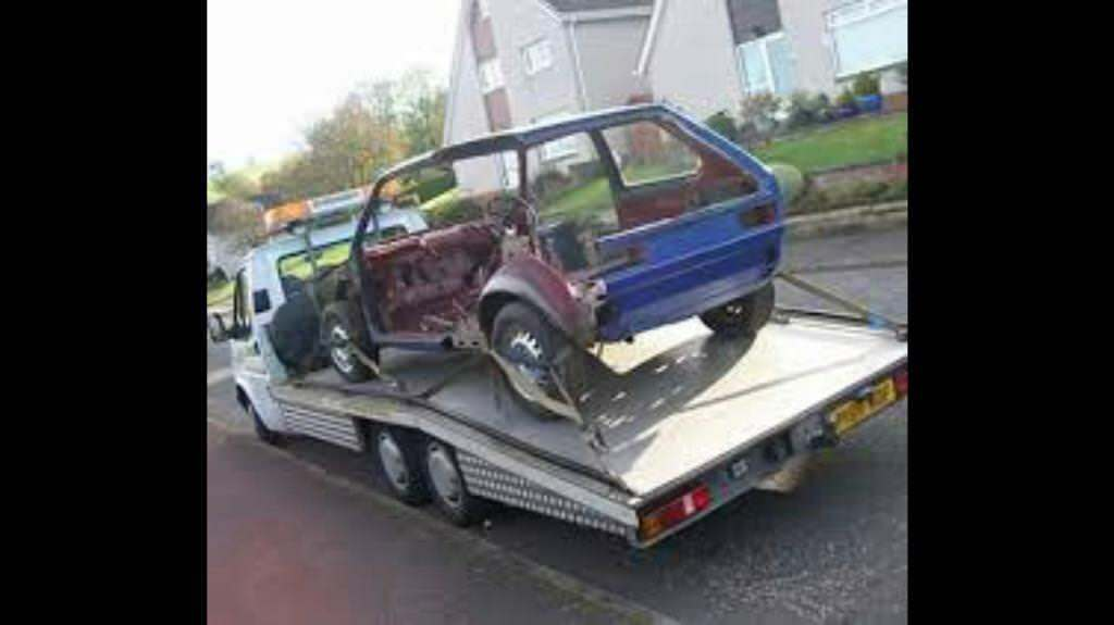 Wanted all old unwanted cars vans truck | in Bingley, West Yorkshire ...