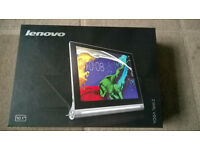 LENOVO YOGA 2 TABLET 10in, 2GB RAM, 32GB, WIFI, SILVER, NEW CONDITION, OFFERS WELCOMED