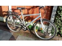 TRAX TR1 Mountain Bike,