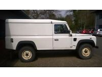 Land Rover Defender 110 TD5 for sale - £6,000 ono