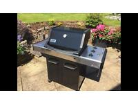 Webber special edition BBQ almost new