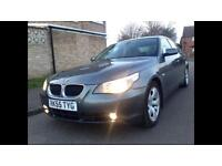BMW E60 525d 5 series for Sale/Swap FSH HPI Clear