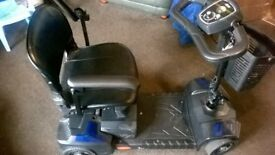 mobility scooter for sale ,hardly used nearly new