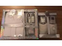 Baylis & Harding Slippers&Bath Robe Sets