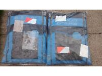 Blue Slate Chippings - Large 20Kg Bags