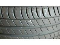 205/45/17 used tyre