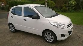 Hyundai i10 - Very good condition